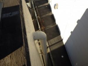 ドレン排水管