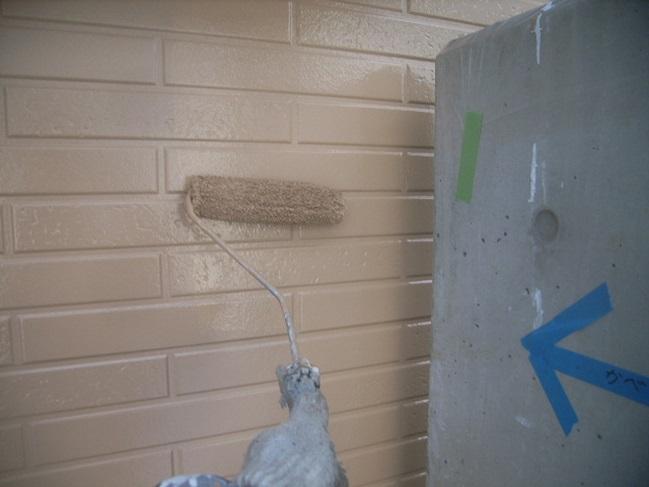外壁ファインシリコンフレッシュ