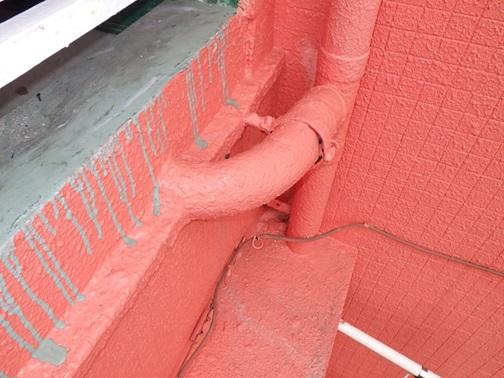 排水管の形状